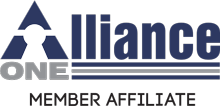 allianceone logo