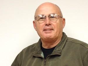 Terry Weber
